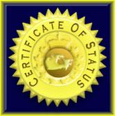 Certificates-of-Status