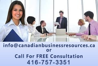 Resources For Canadian Business Owners