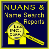 Nuans Name Search
