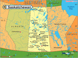 Carry on Business in Saskatchewan