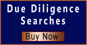 Due Diligence Searches