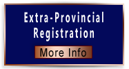 Extra-Provincial Registration