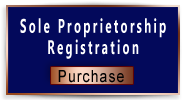 Purchase a Sole Proprietorship
