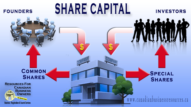 Image result for share capital