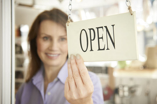 Six Things to Do When Starting a New Business